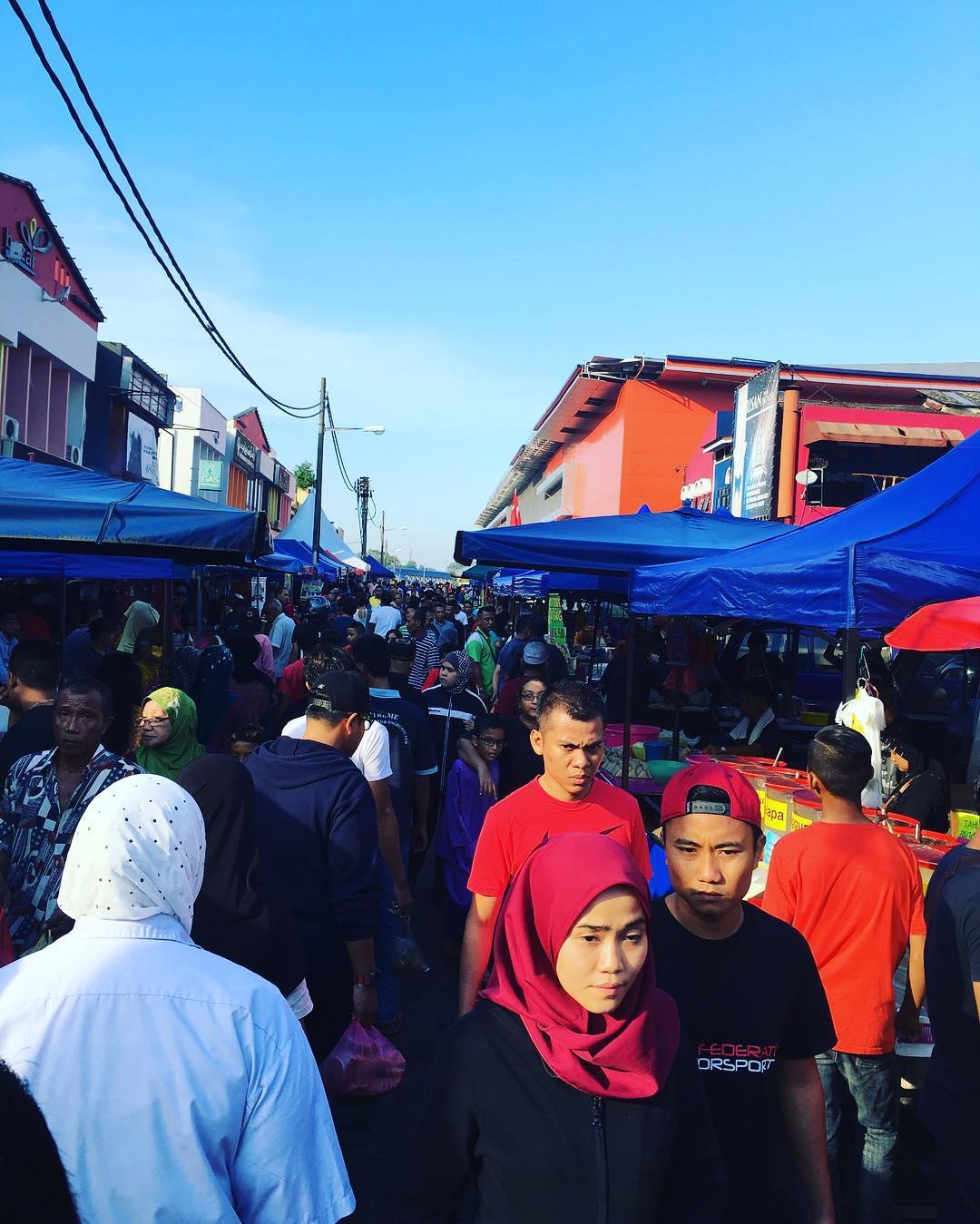 8 best Ramadhan bazaar spots in Johor