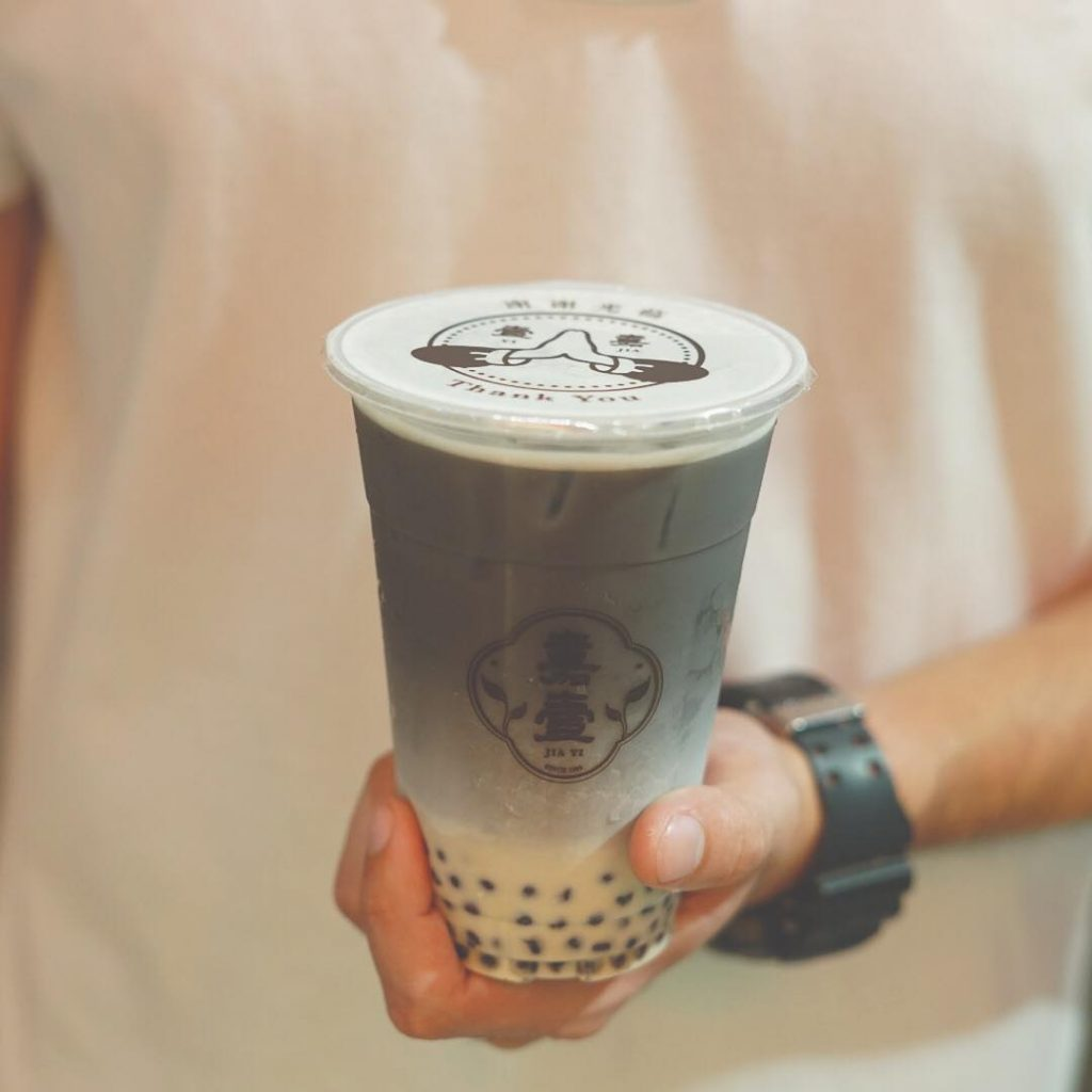 5 New Bubble Tea Joints in Johor