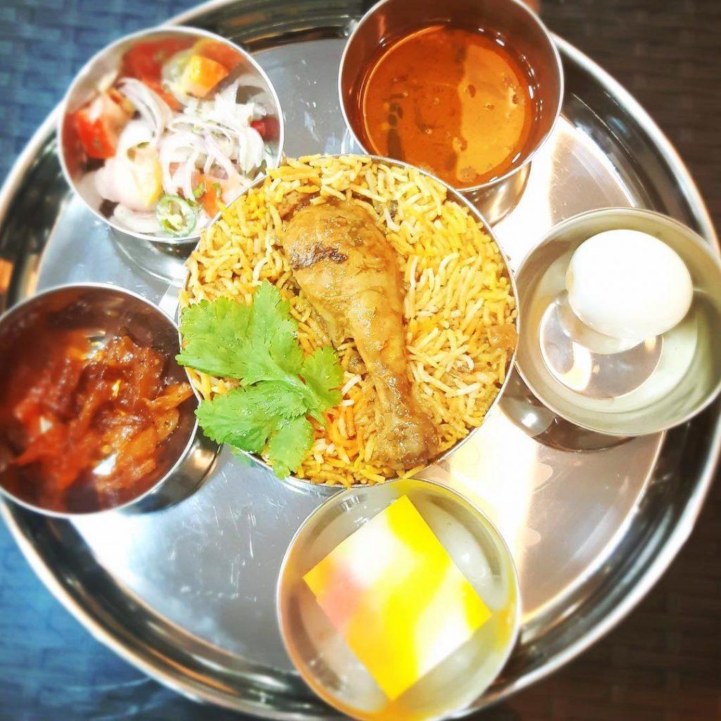 top 10 Indian cuisine in Johor