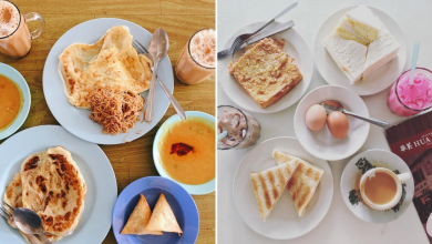 8 best breakfast spots in Johor