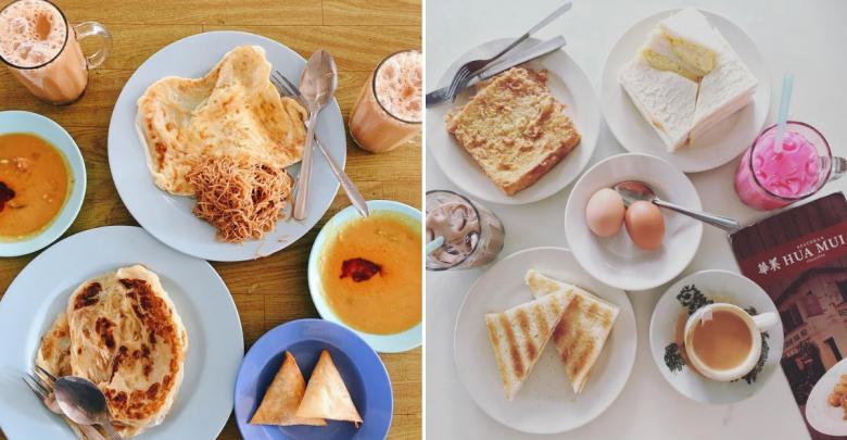 8 best breakfast spots in Johor