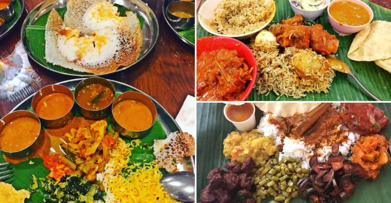 10 Best Currylicious Indian Cuisine In Johor Johor Foodie