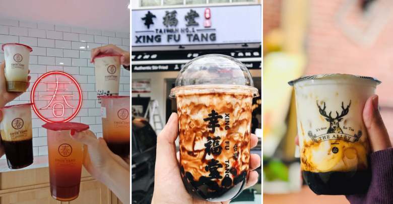 new bubble tea joints in johor