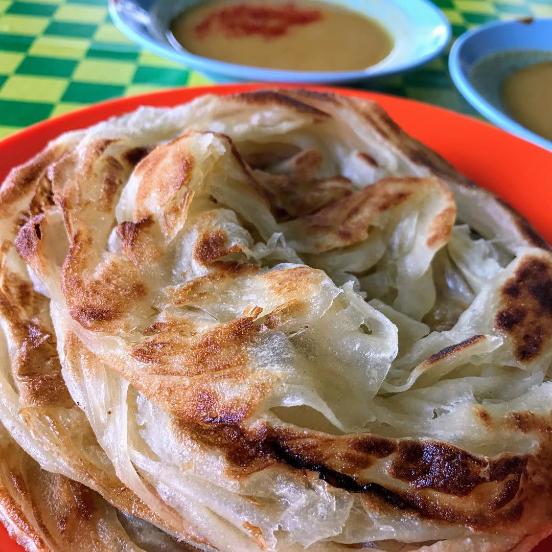 best roti canai in johor
