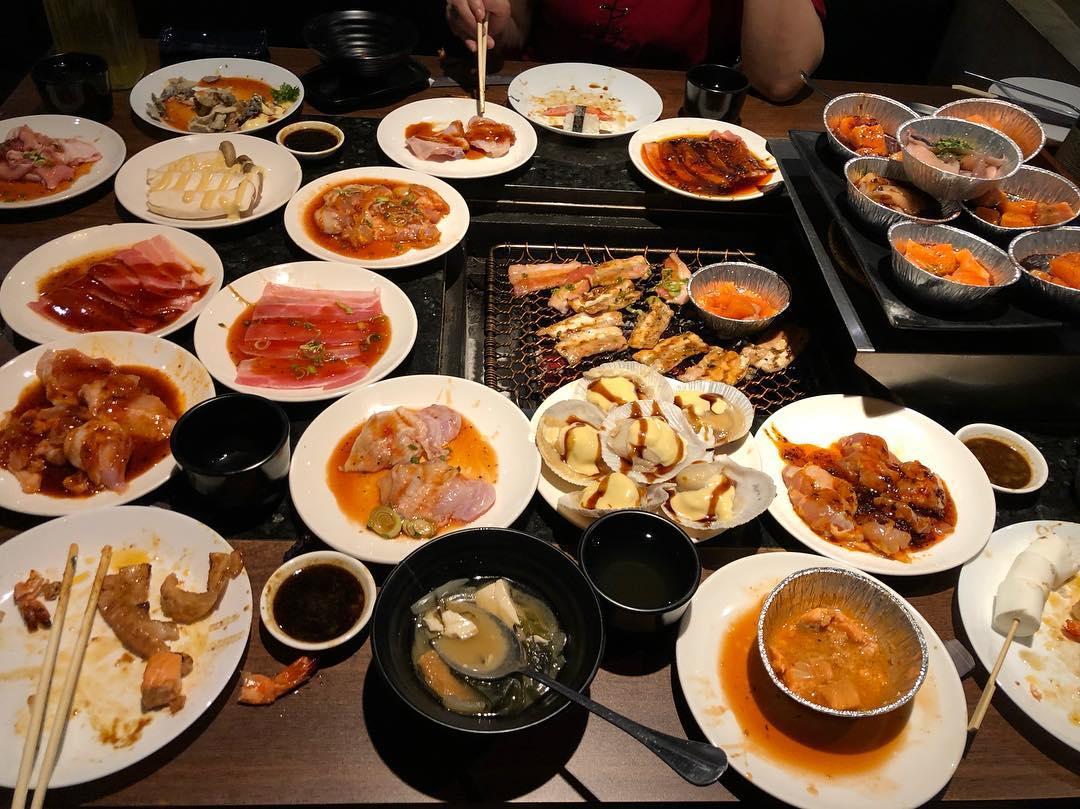 best Japanese food in Johor