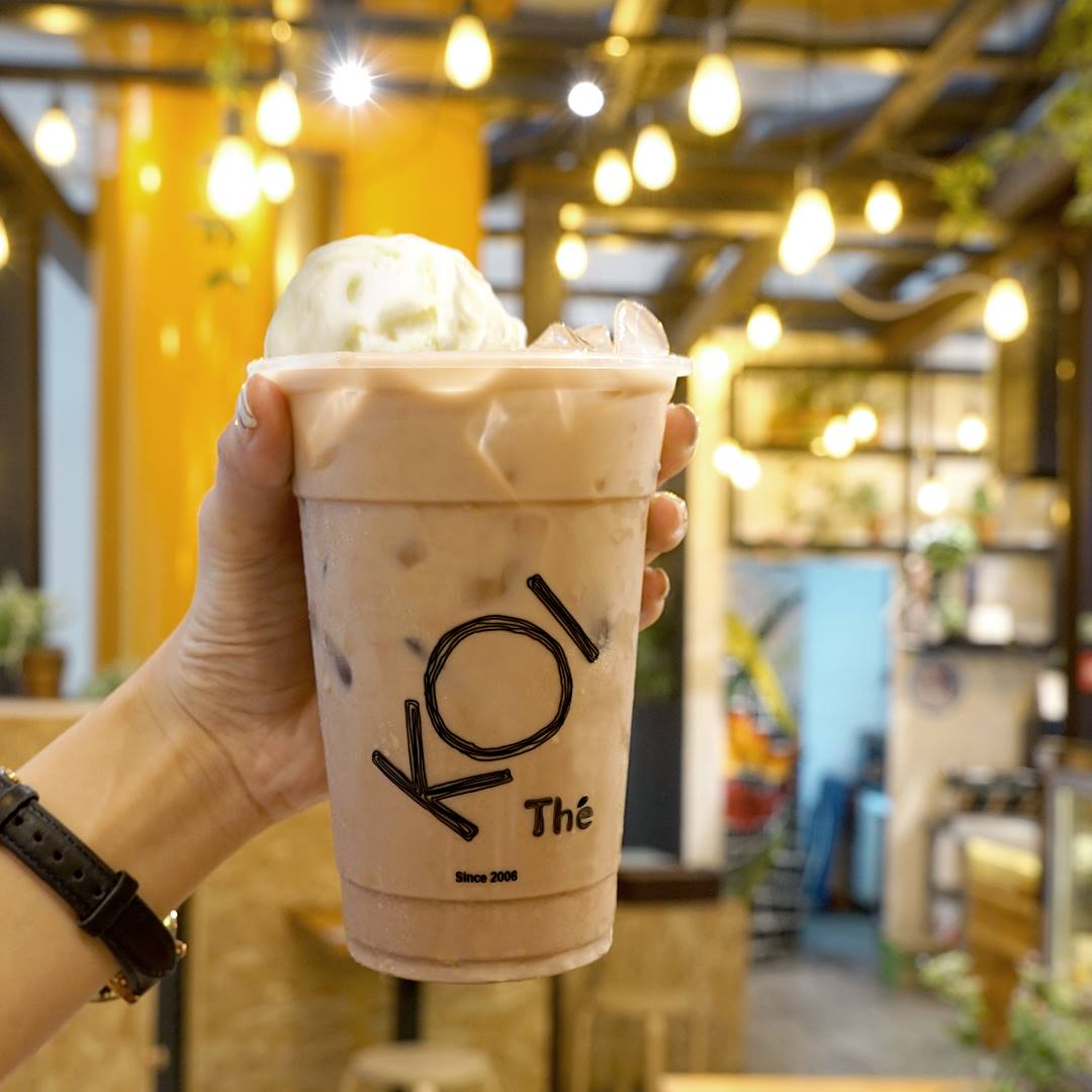 KOI The opening in Johor