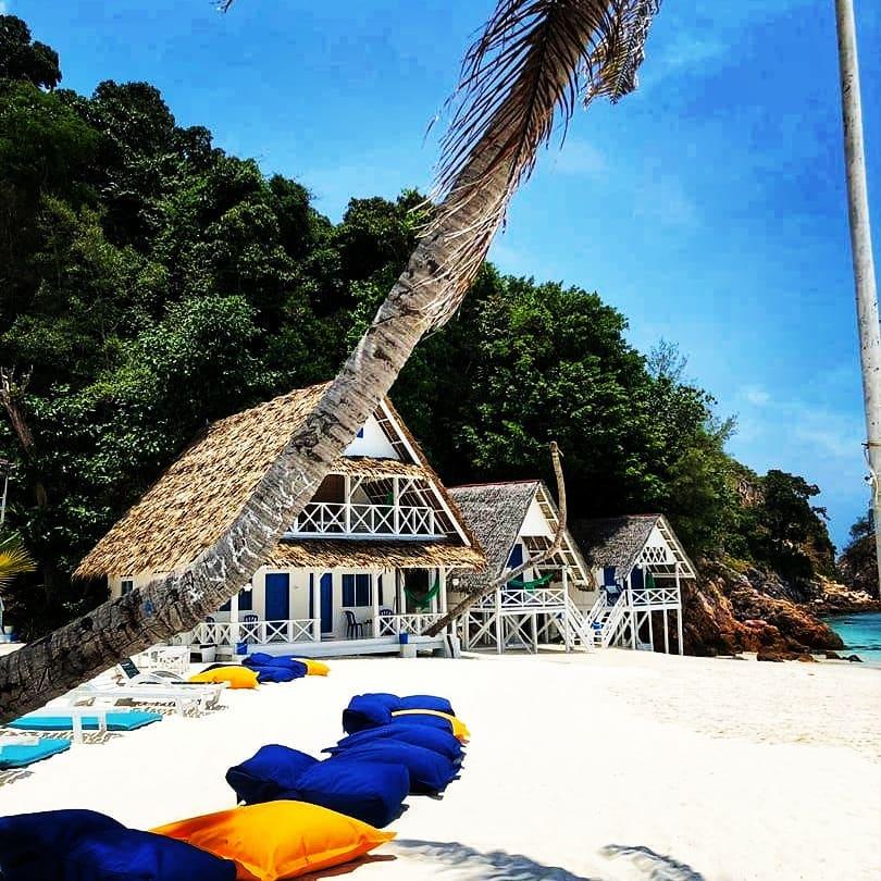 Rawa Island Johor