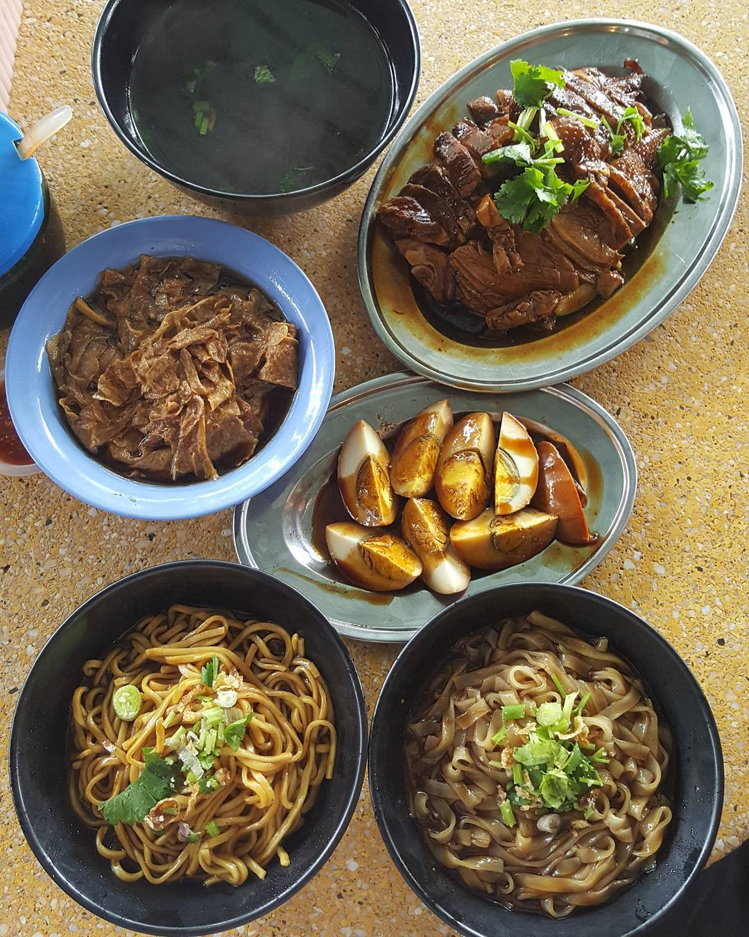 best eats around Skudai