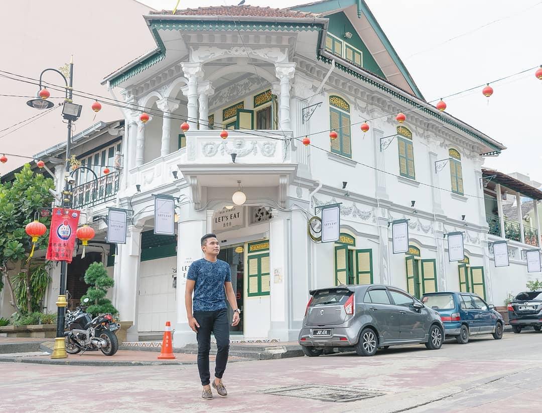 Instagrammable spots in Johor