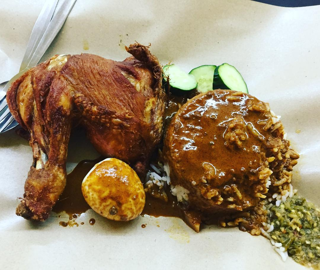 best eats around Skudai