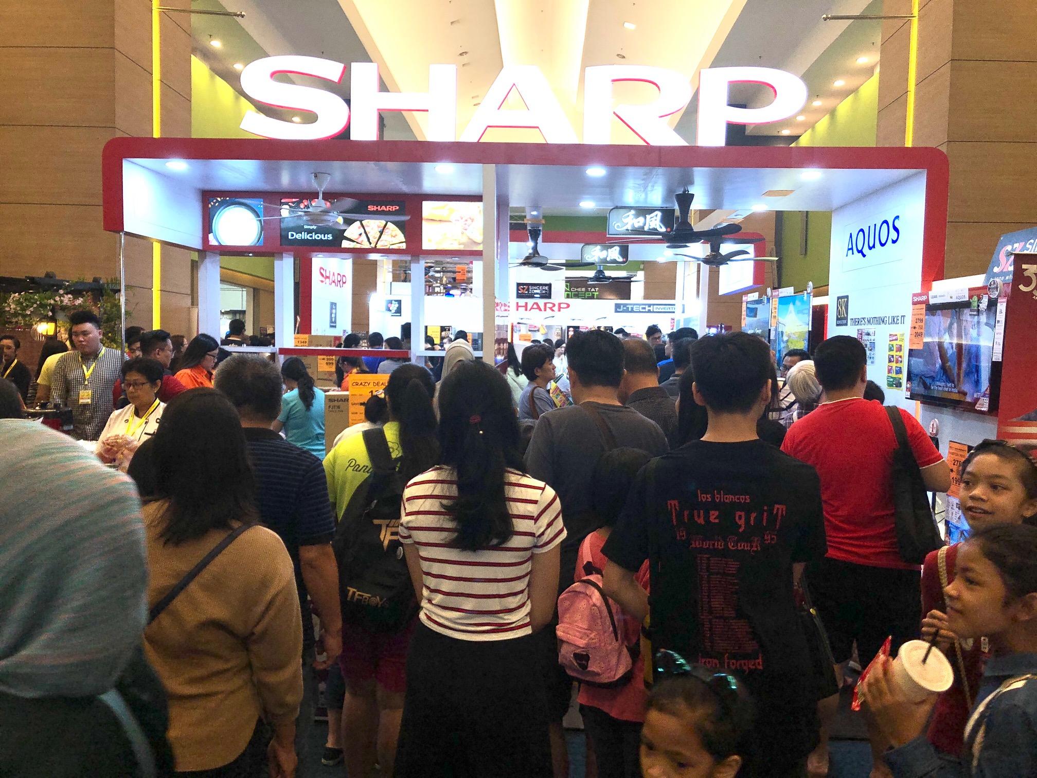 HOMEs-Home Living Exhibition Johor