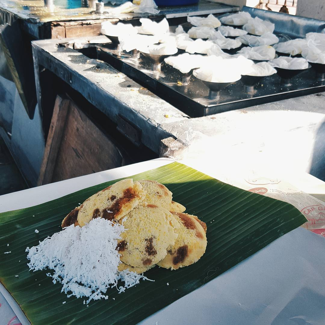 Best Hi-Tea Spots Malaysian Style