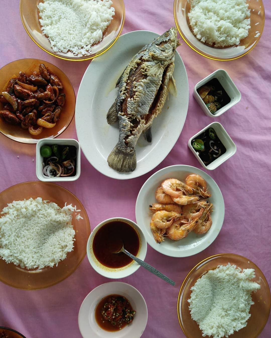 best eats around Pasir Gudang