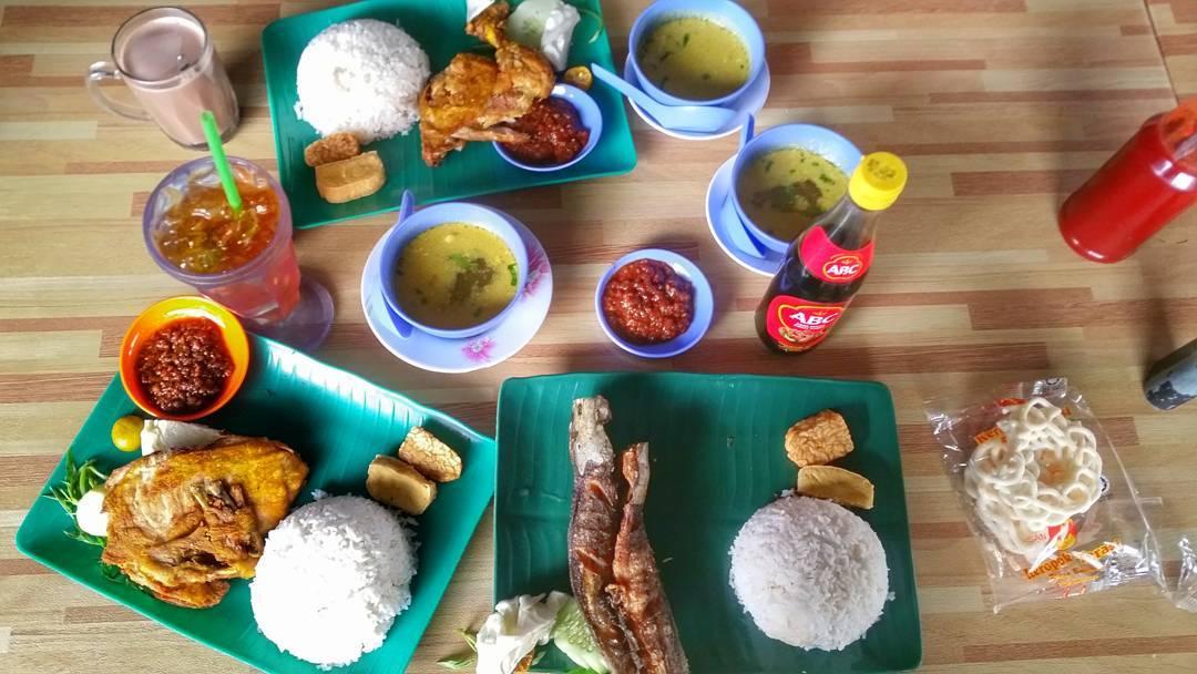 best food around Pasir Gudang