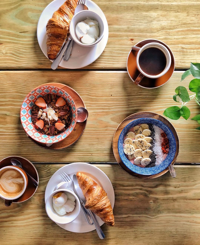 best halal cafes in Bangkok
