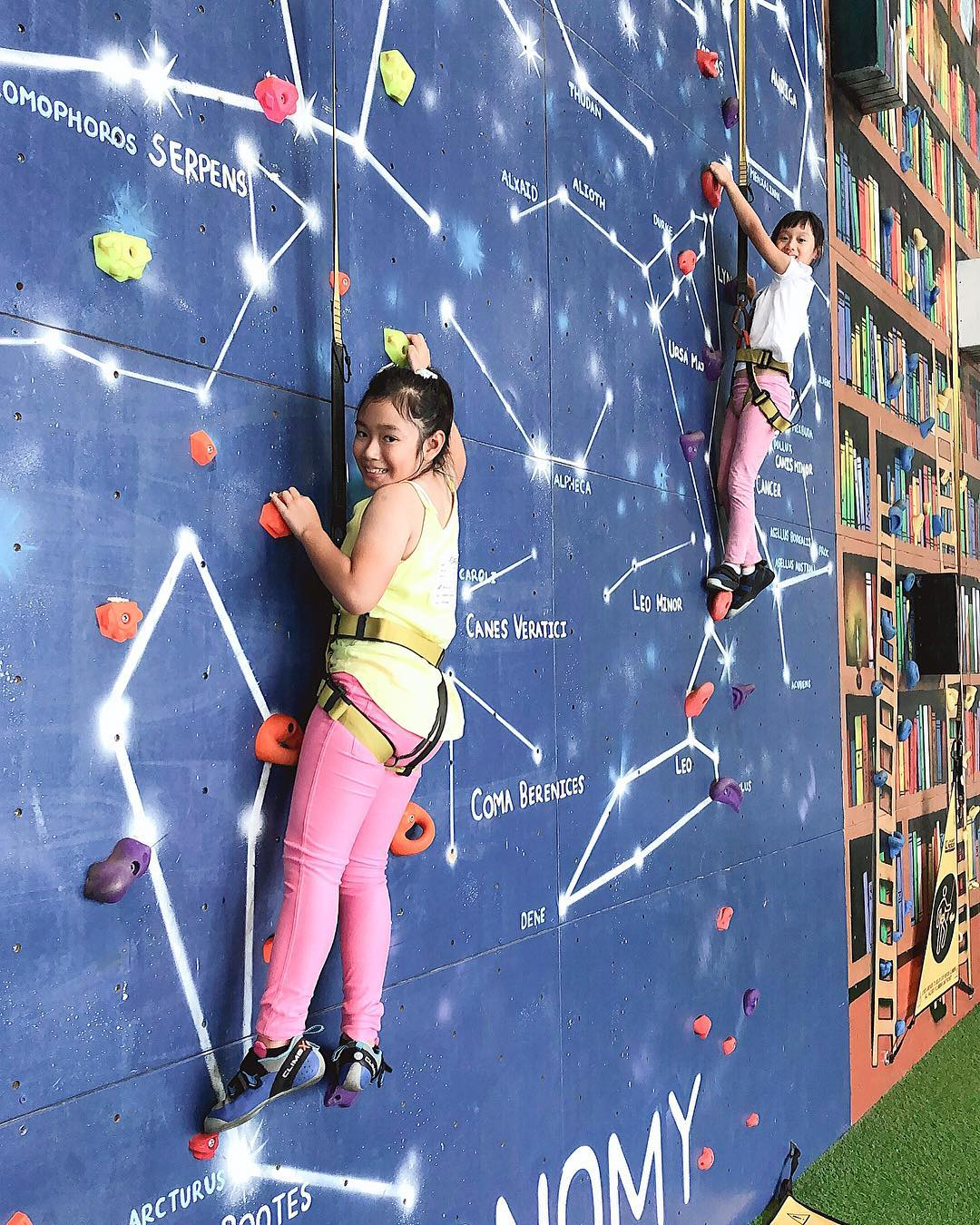 best indoor activities in Johor
