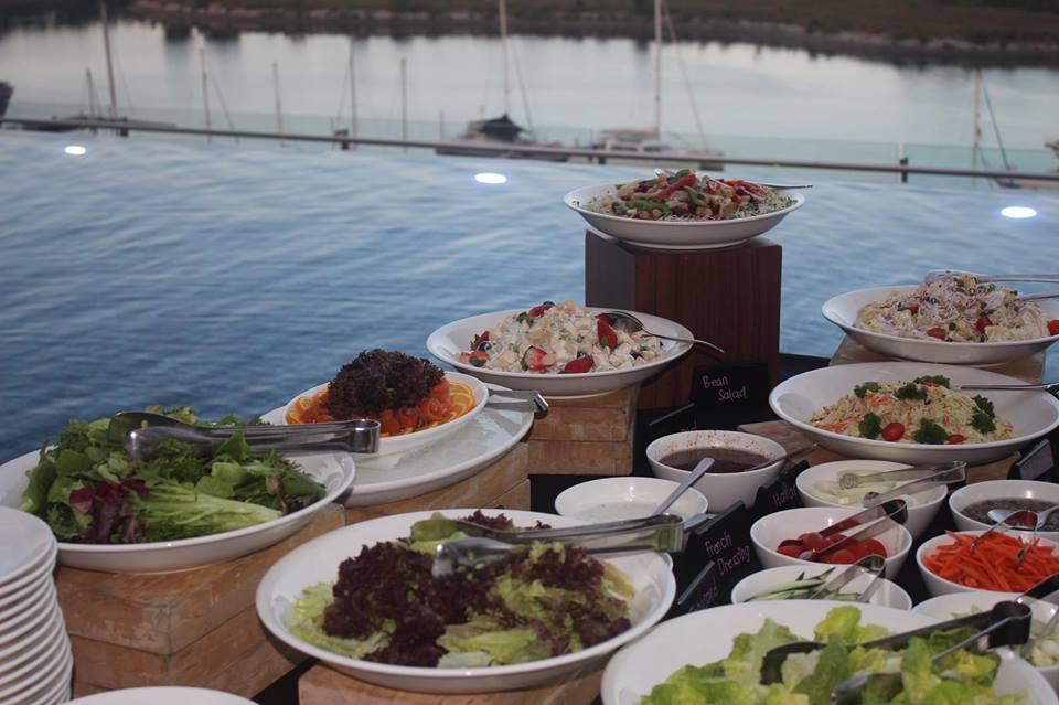 best buffets in Johor