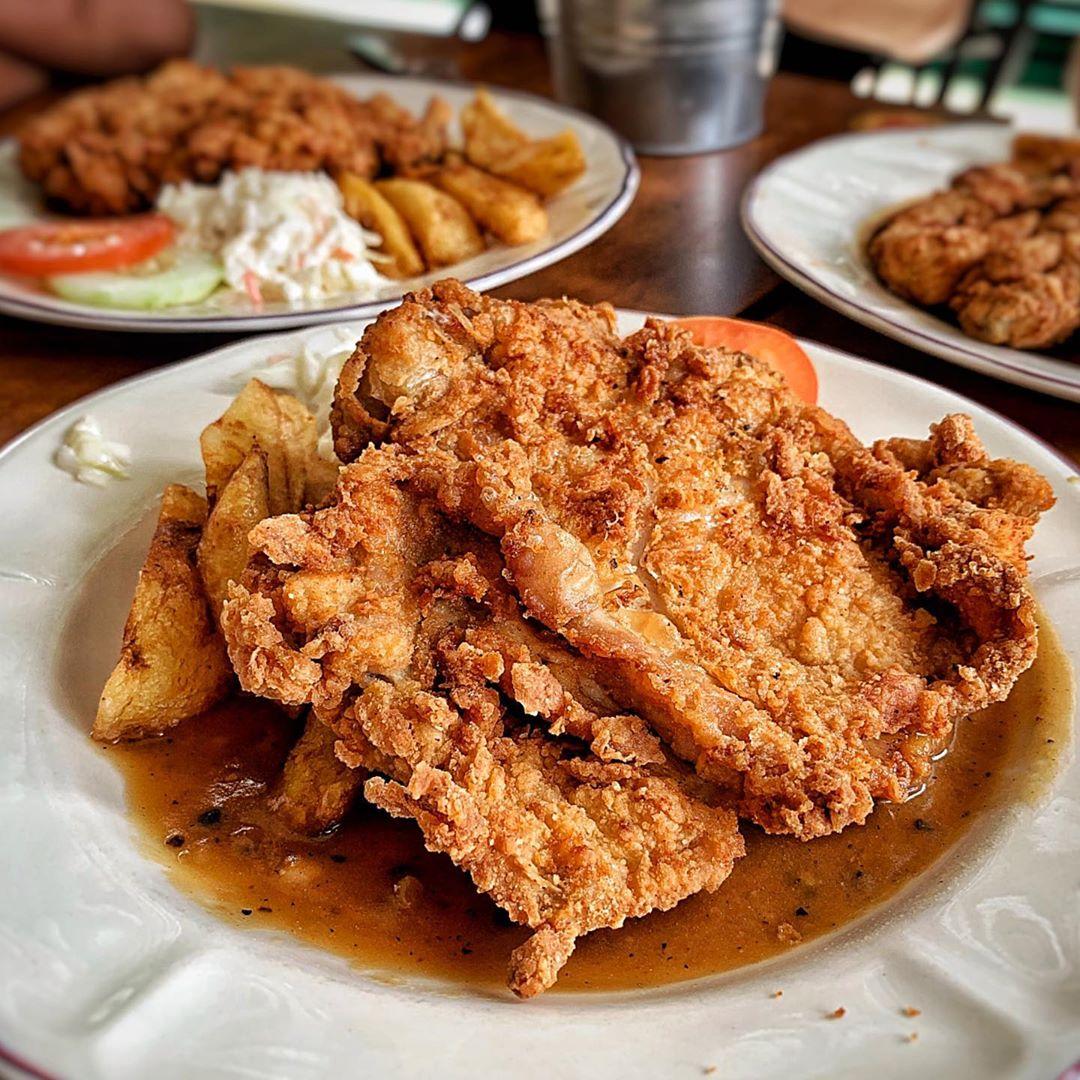best halal cafes in Johor