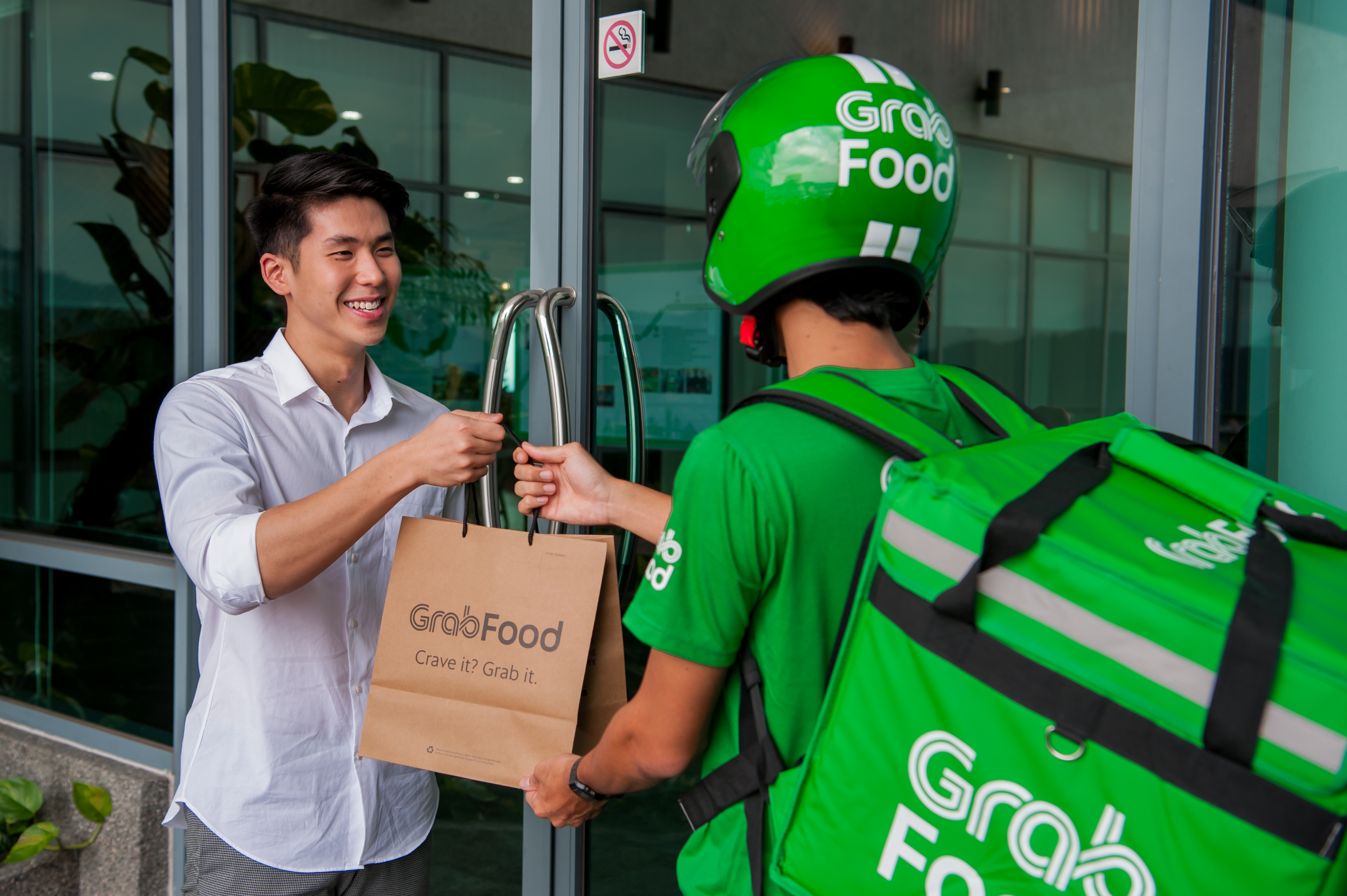 GrabFood Loves Johor! Now Offering 50% Off First 5 Orders For All New Users - Johor Foodie