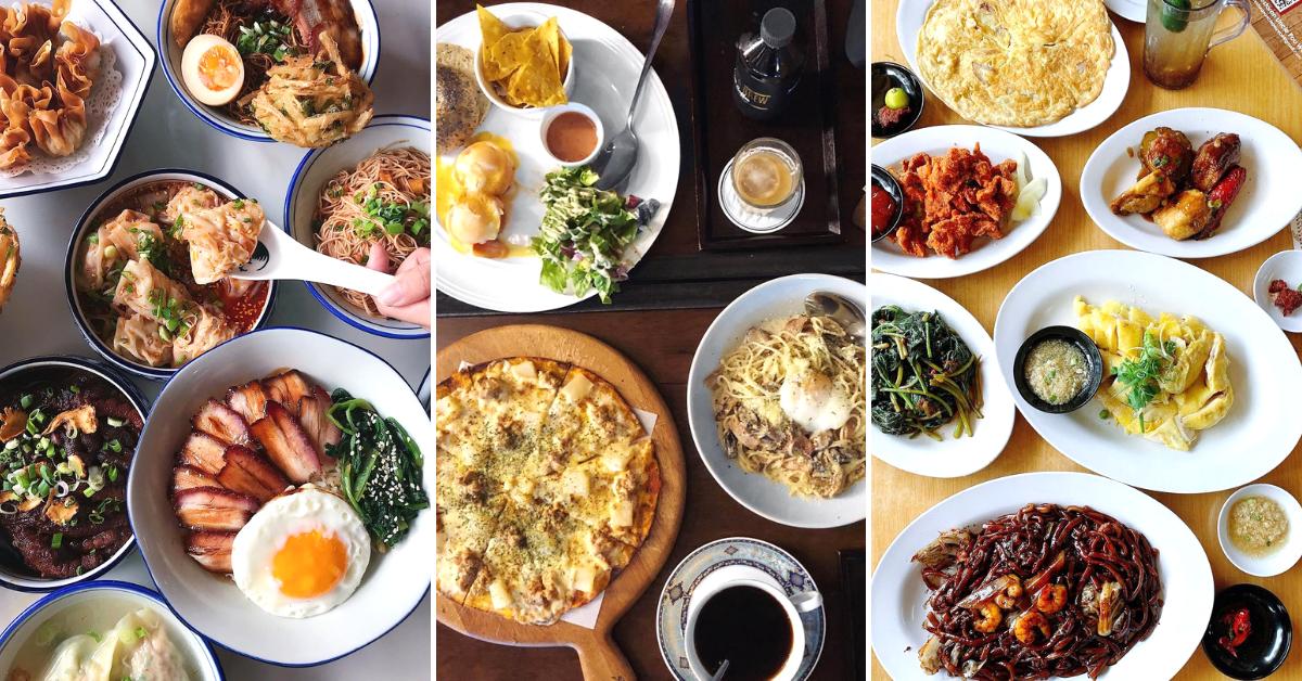 best eats in Mount Austin