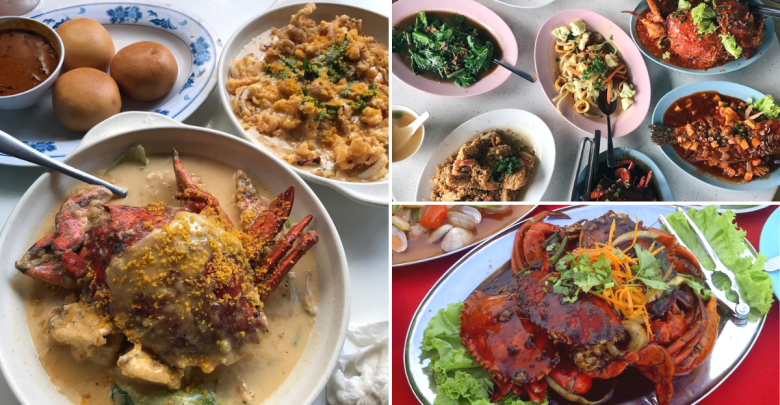 8 Best Seafood Galore Spots In Johor Worth To Hunt Johor Foodie