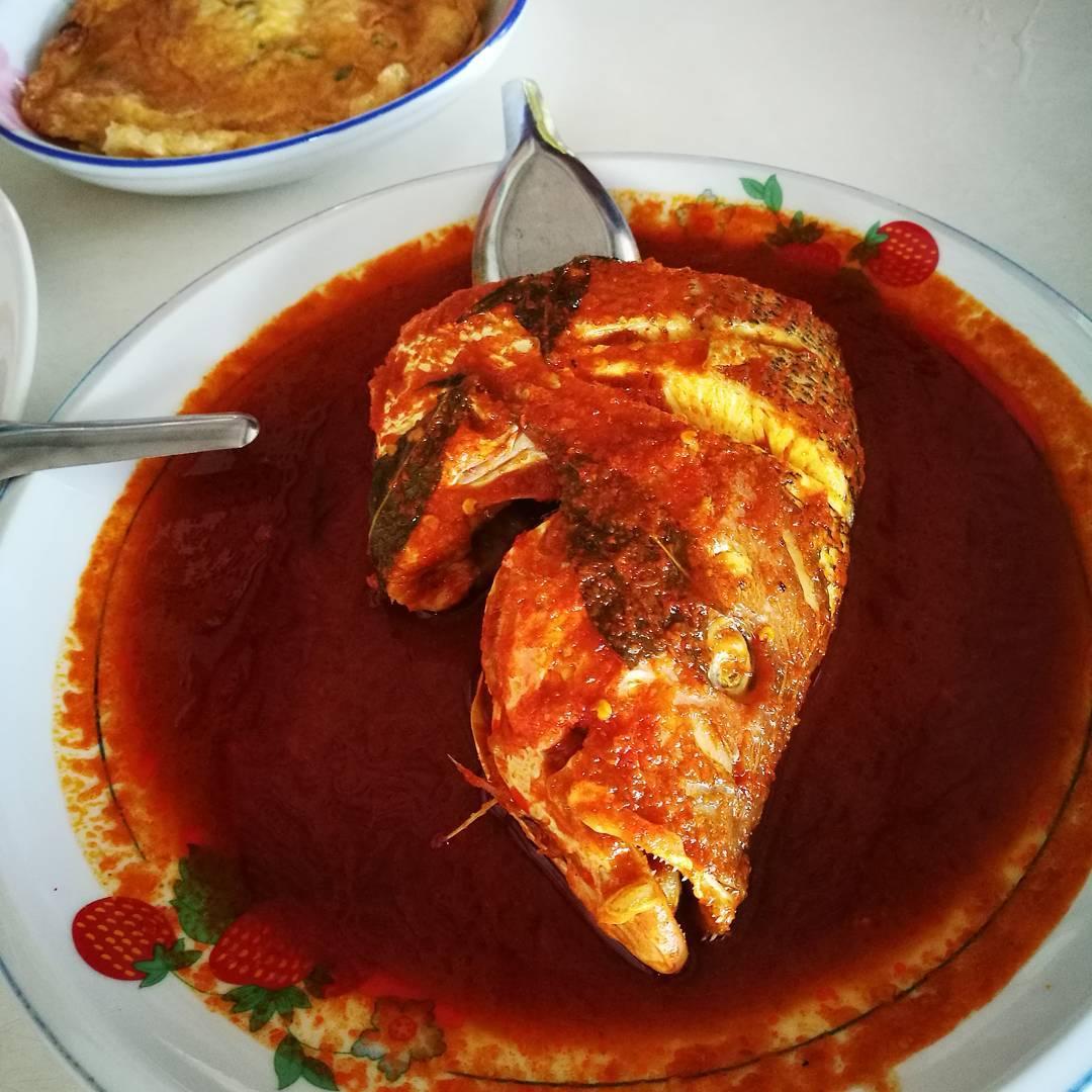 best eats in Pontian