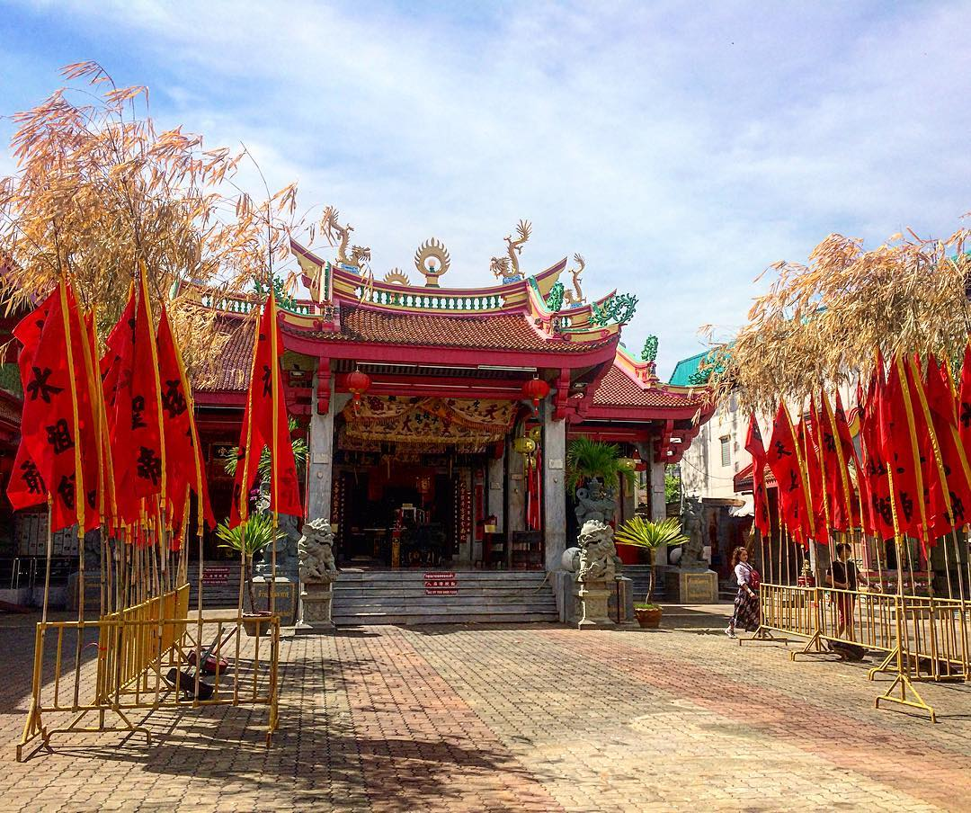 Best things to do in Phuket old town