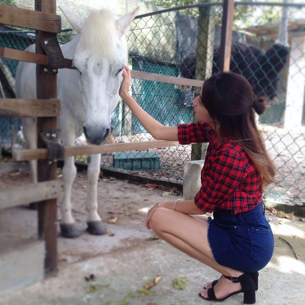 Sri Tanjung Leisure Farm