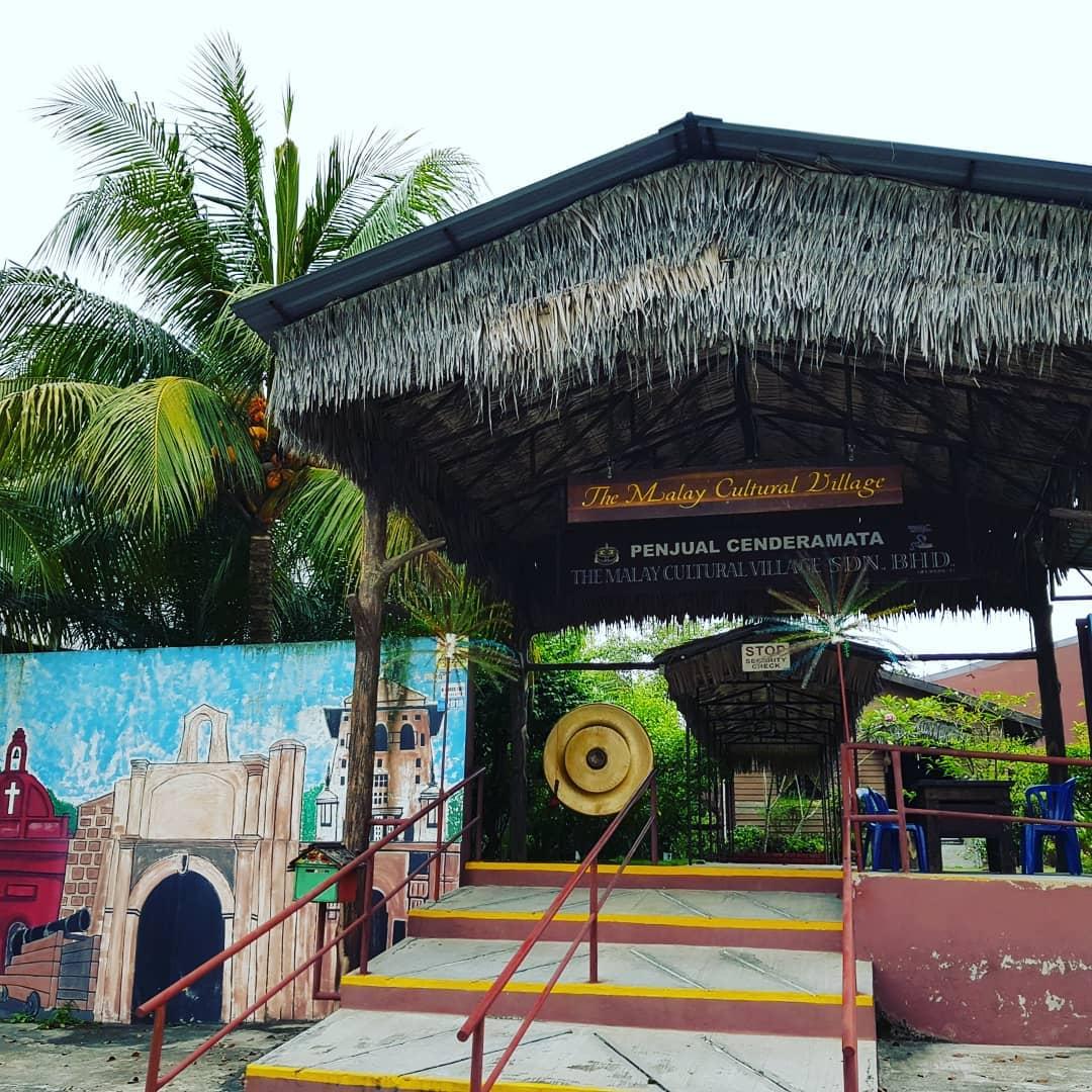 Malay cultural village