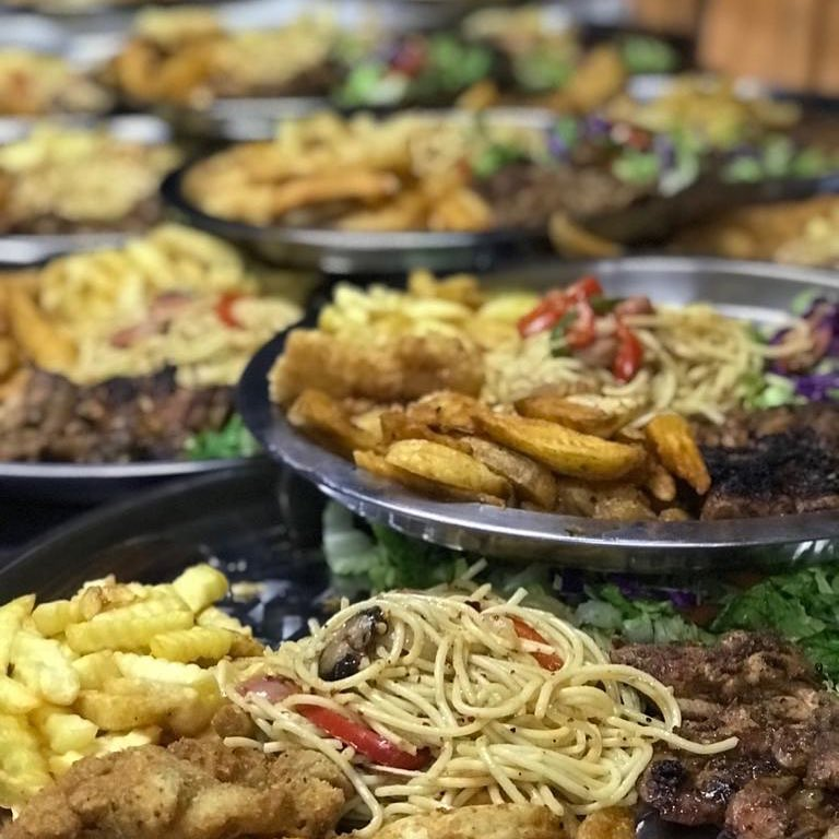 best foods in Segamat