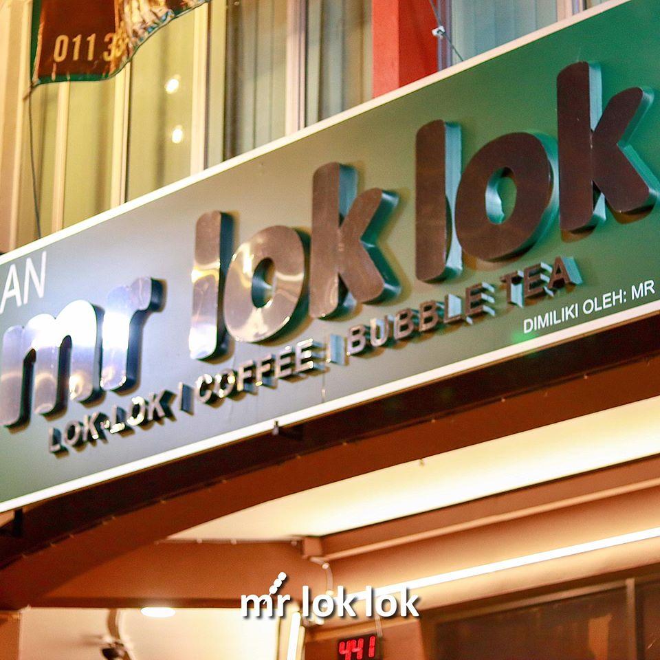 Mr Lok Lok JB