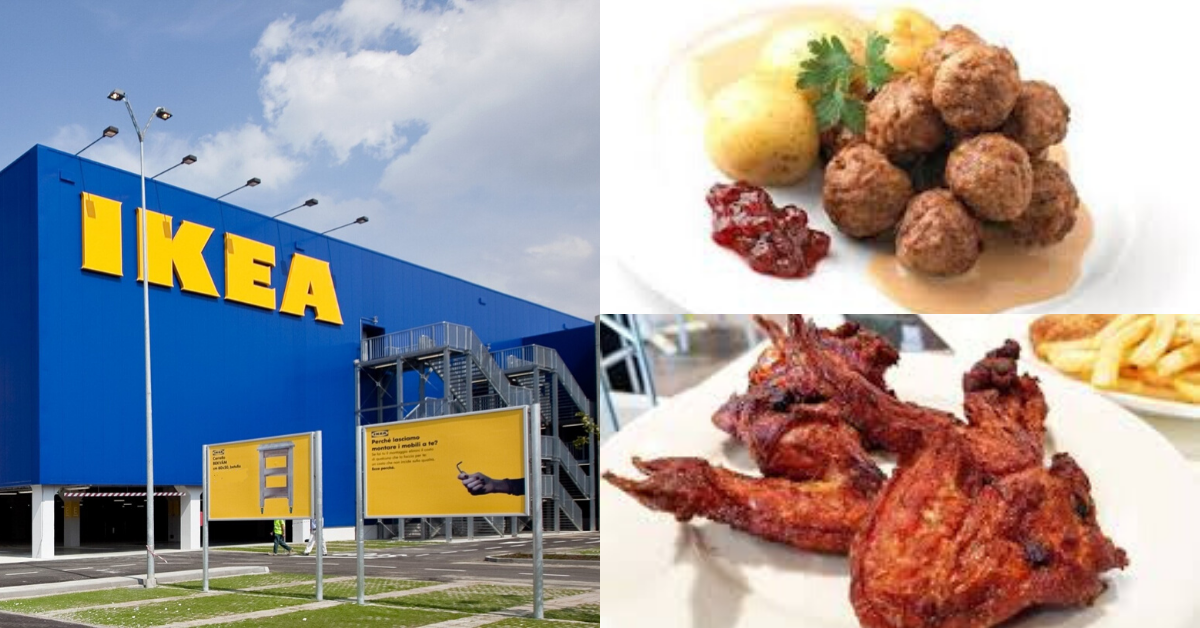 Ikea Tebrau Celebrates Its 2nd Anniversary With A Party From 13