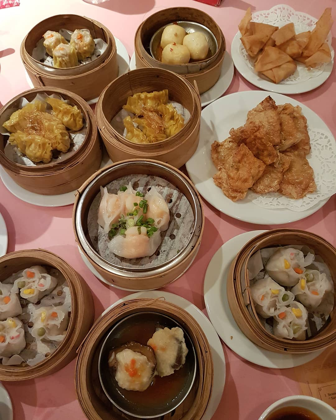 8 Best Must Eat Chinese Muslim Restaurants In Johor Johor Foodie