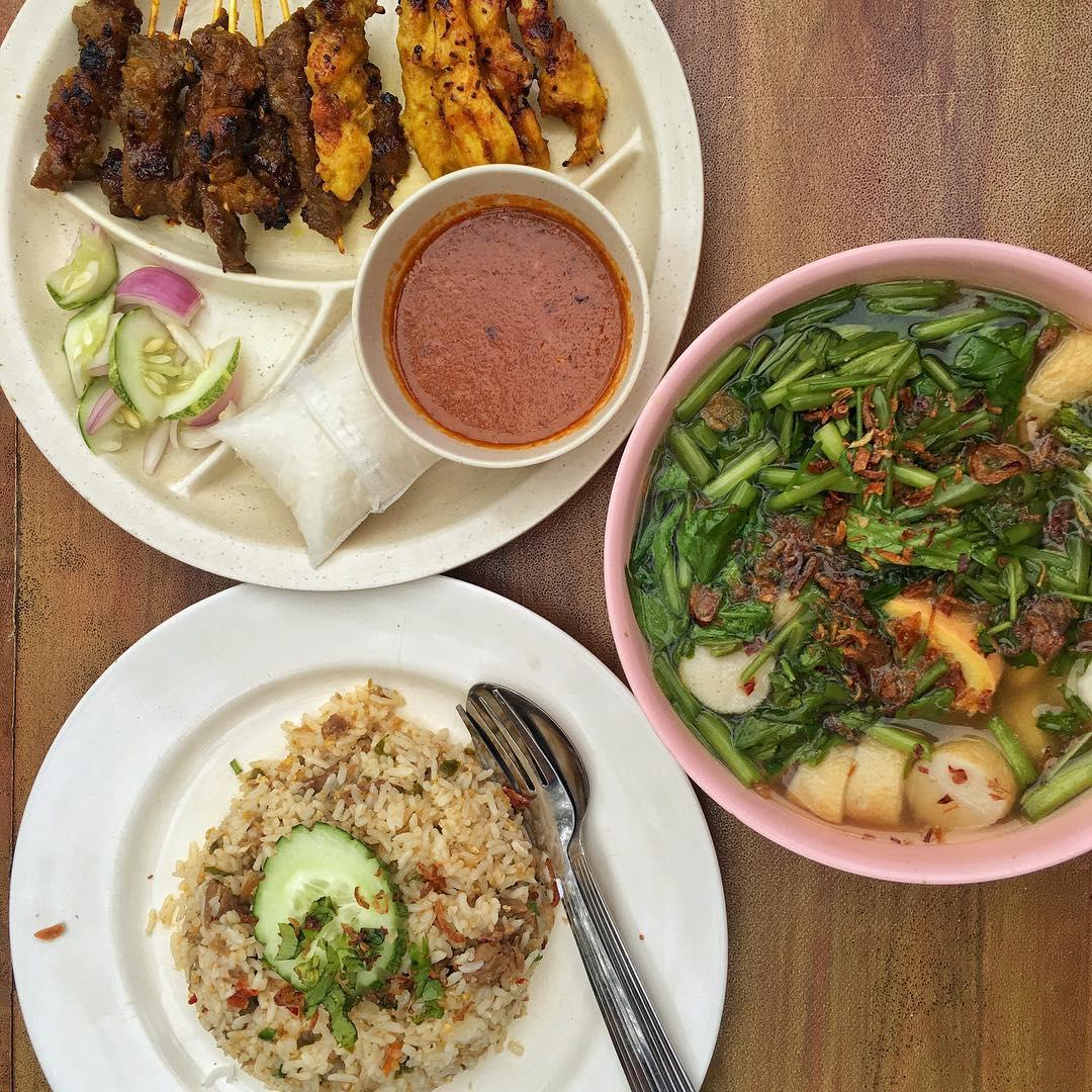 SS9 Restaurant Johor Bahru