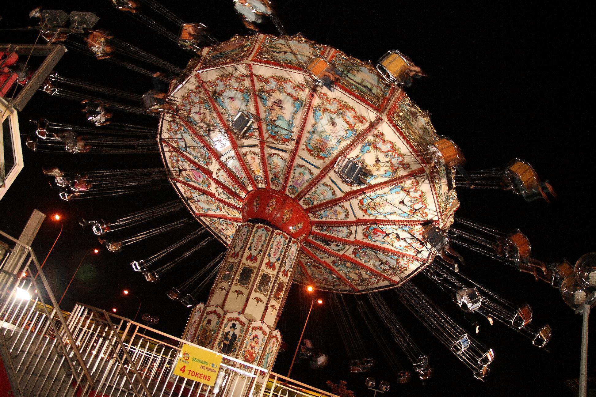 Euro Fun Fair JB