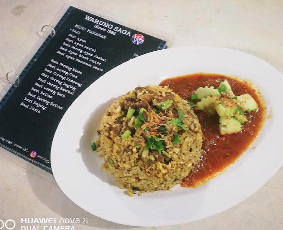 8 Best Nasi Goreng Spots In Johor Worthy Of Trying Out Johor Foodie