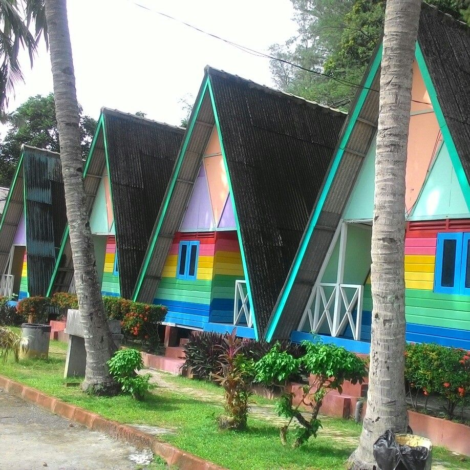 unique accommodations in Johor