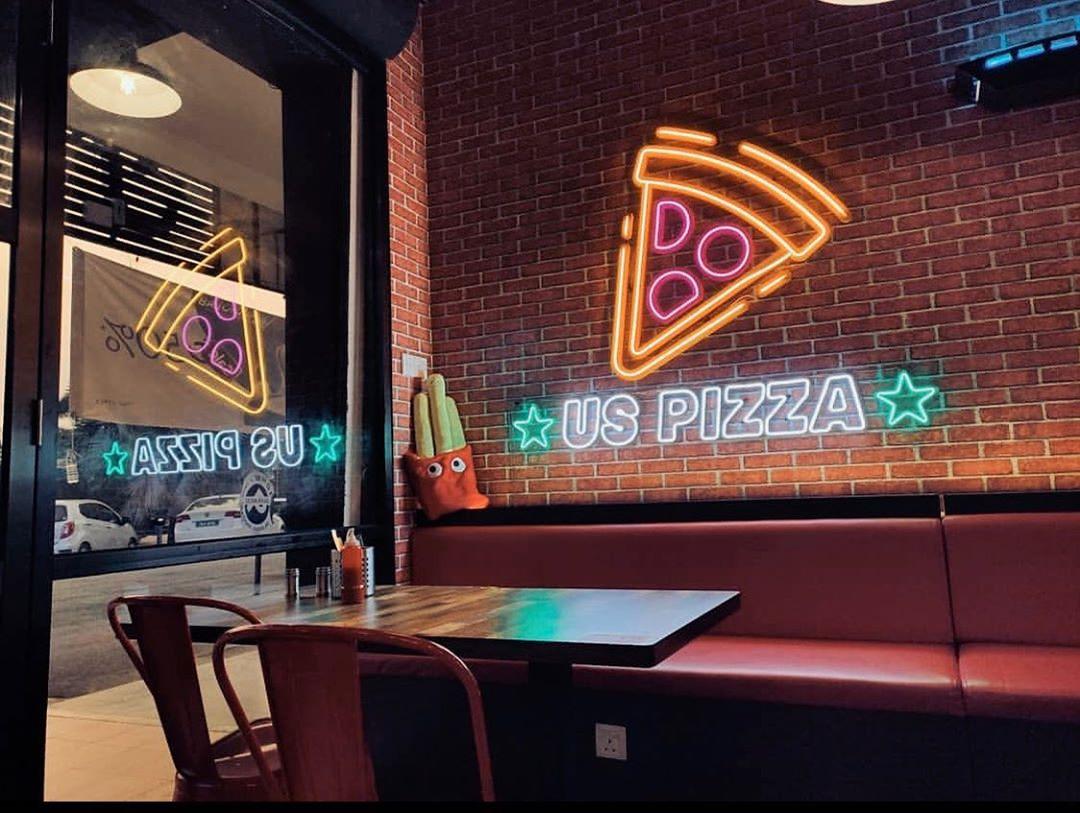 US Pizza Johor