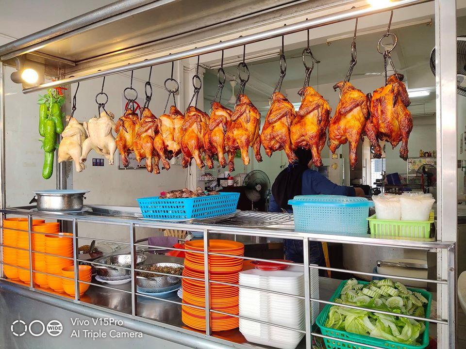 best eats in Tangkak