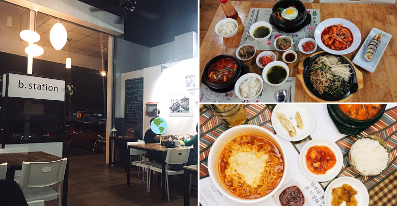 This Restaurant In Johor Serves Authentic Halal Korean Food For A K Razy Feast Johor Foodie
