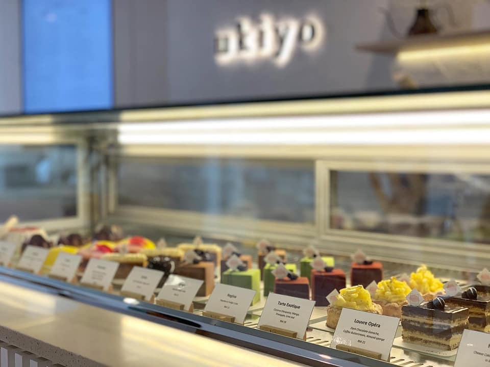 Ukiyo Cafe Mount Austin JB