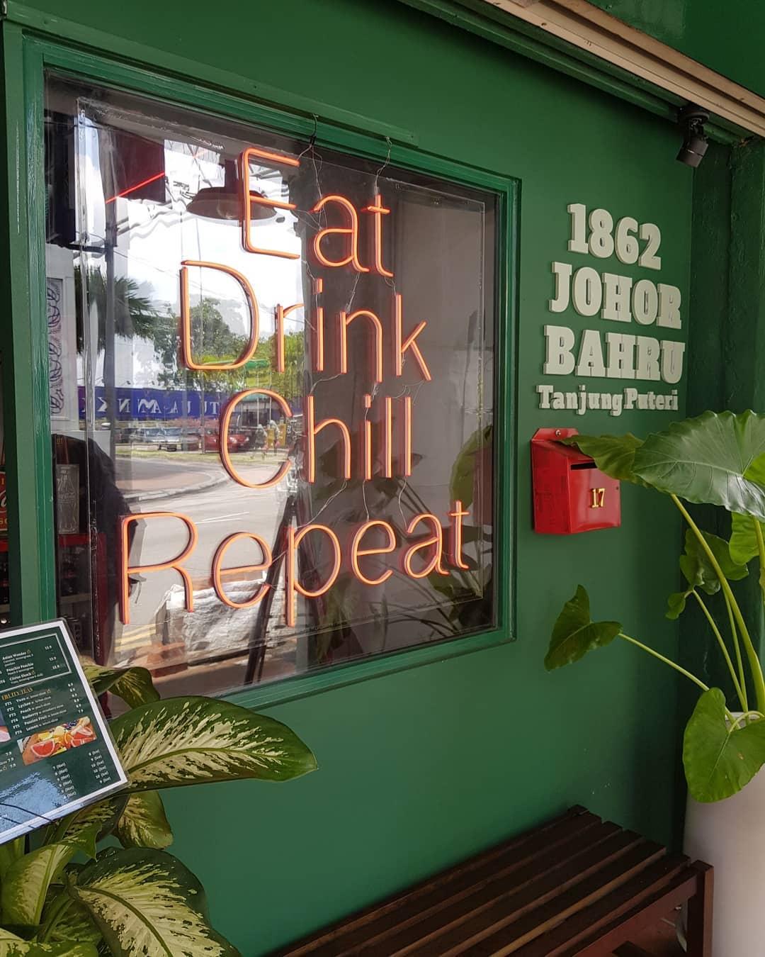 Merah - Kitchen & Bar