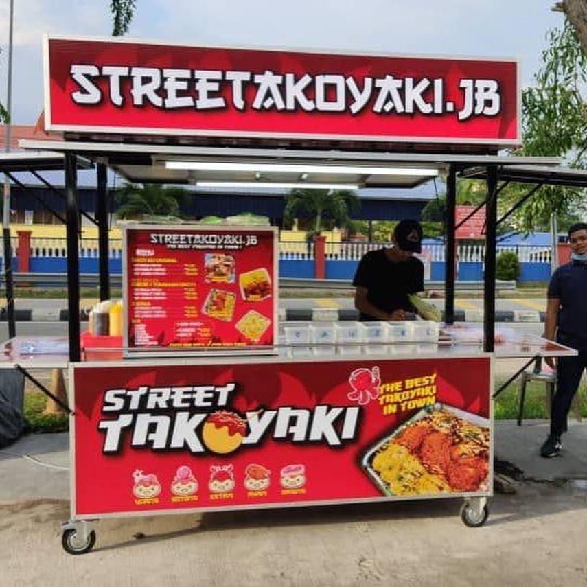 street tako jb