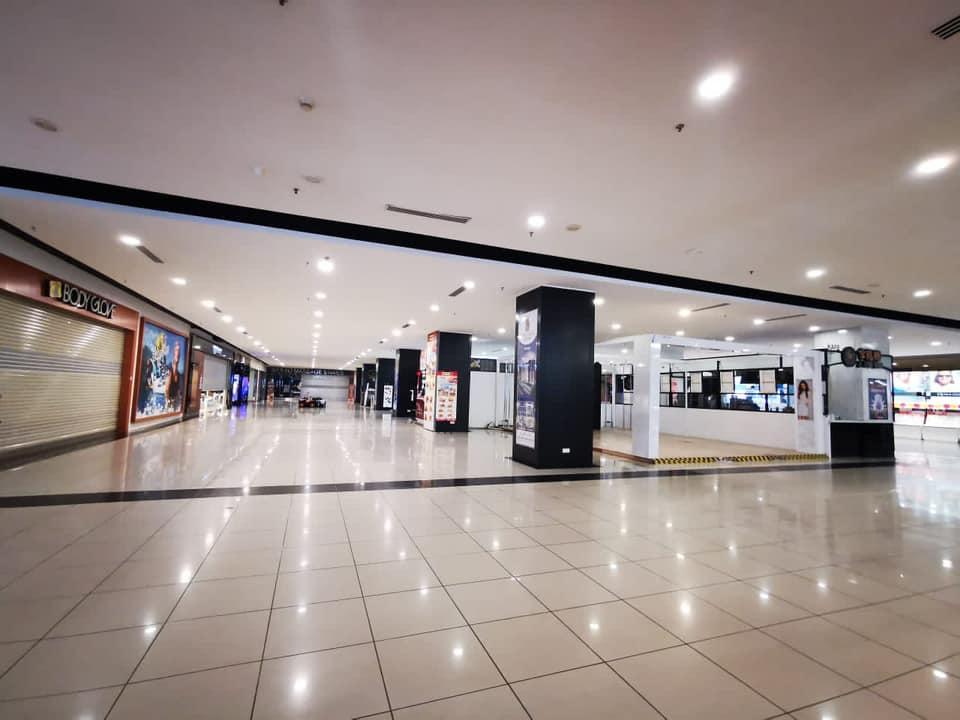 KSL City Mall